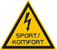 TWIN-MONOTUBE-PROJEKT Sport/Komfort