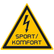 Sport/Komfort